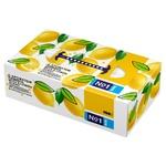 Салфетки универсальные Bella с ароматом лимона 150шт