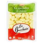 Гночі La Gnoccheria картопляні з сиром 500г