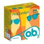 O.B. ProComfort Normal Tampons 8pcs