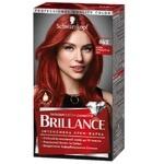 Brillance 842 Cuba Hot Night Hair Dye 142,5ml