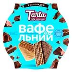 Торт Tarta Вафельный сгущенное молоко + шоколад 360г