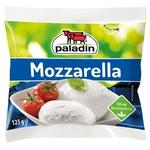 Сир Paladin Моцарелла 45% 125г