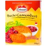 Coburger With Cranberry Camambert Cheese Balls 45% 350g