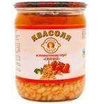 Fortune Smachna Beans in Tomato Sauce 450g