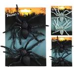 Фігурка Koopman павук декоративна 2шт 13см