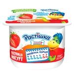 Йогурт Растішка полуниця 2% 115г