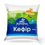 Кефир Хуторок 1% 450г