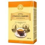 Starogo Lvova Ground Coffee for Breakfast 250g