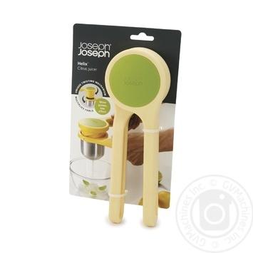 Соковижималка ручна Gadgets Joseph Joseph - купити, ціни на Novus - фото 1
