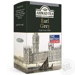 Ahmad Tea Earl Grey Black Tea with Bergamot 100g