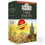 Чай Классический черный Ахмад 200г