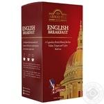 Ahmad Tea English Breakfast Black Tea in envelopes 25х2g