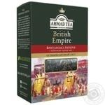 Ahmad Tea British Empire Large Leafy Black Tea 100g