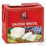 Сырний продукт Viking Danish White 50% 500г