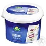 Крем-сир Arla Natura 70% 1,5кг