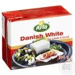 Сырный продукт Arla Danish White рассольный 50% 200г