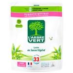 Засіб для прання L'Arbre Vert Рослинне мило 1,5л