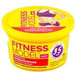 Fitness Model anti-cellulite body scrub 250ml