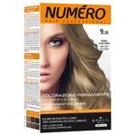 Brelil Professional Numero 9.10 Very Light Ash Blonde Hair Dye 140ml