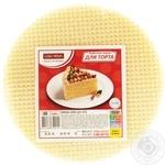 Вафельные коржи для торта Lekorna 65г