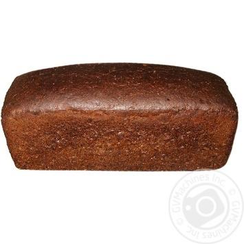 Хлеб Финский 280г - купить, цены на Метро - фото 1