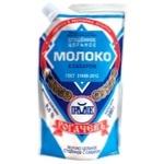 Молоко сгущенное Рогачевъ цельное с сахаром 8.5% 280г
