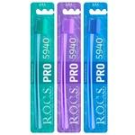 Зубна щітка R.O.C.S. Pro м'яка - купити, ціни на Восторг - фото 3