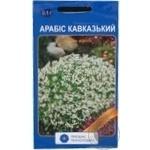 Насіння квіти Арабісу кавказького Презенс Технолоджи 0,1г