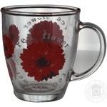 Чашка 350мл S&T Мікс 3 7360