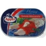 Fish herring Appel canned 200g can Germany