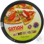 Форма Simax для пиццы