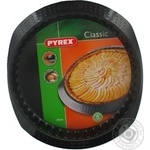 Forma Pyrex non-stick coating for baking France