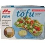 Сир Морі-ну тофу соєвий твердий 20% 349г США