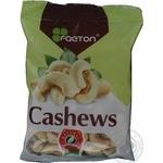 Nuts cashew Faeton 100g Ukraine