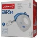 Міксер Atlanta ATH-280