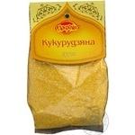 Крупа кукурузная Добродия 400г Украина