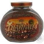 Кава Еліт Платинум натуральна розчинна сублімована 200г Росія