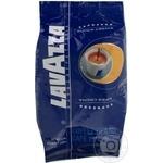 Coffee beans Lavazza Espresso Super Crema 1000g Italy