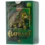 Чай Batler Зеленый слон 100г
