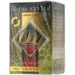 Tea Mahmood tea green 100g