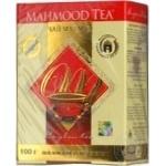 Чай Махмуд черное 100г