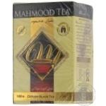 Tea Mahmood tea black 100g