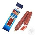 Biovela Bernu Raw-Cured Sausage 200g