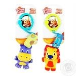 Bright Starts for children rattle toy
