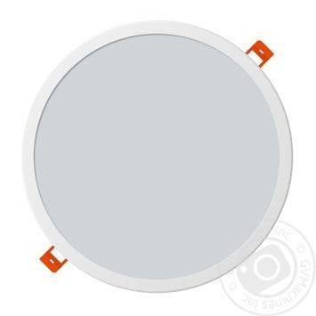 Світильник лінійний світлодіодний ELM Disk V- 6- 41 6500