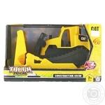 Игрушка Toy State CAT Самосвал 25см