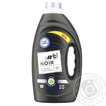 Средство для стирки Burti Noir для черного белья 1,45л