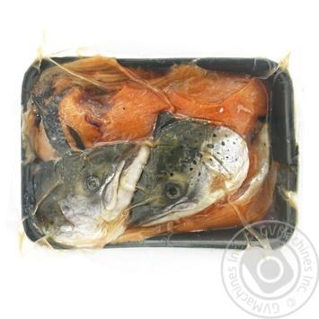 Суповой набор Флагман из рыбы свежемороженый