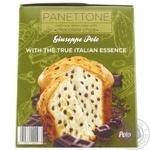 Панеттоне Giuseppe polo с шоколадной крошкой 500г