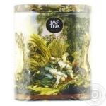 Чай Jaf Tea Цейлонський Спокуса чорний ж/б в наборі 150г